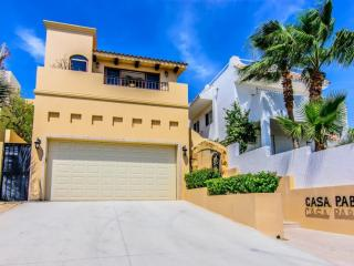 Casa Pablo - lovely gated community Cabo Bello - Cabo San Lucas vacation rentals