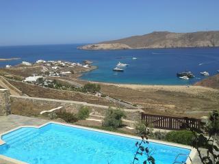 Comfortable 5 bedroom Agios Sostis Villa with Internet Access - Agios Sostis vacation rentals