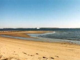 Seaside Comfort w/Beach & Great Views! - West Yarmouth vacation rentals