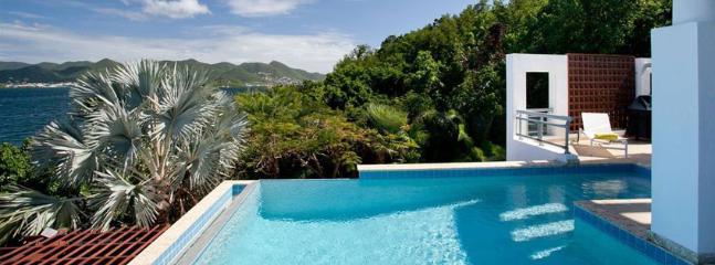 Villa Amaryllis 4 + 1 Bedroom SPECIAL OFFER - Image 1 - Simpson Bay - rentals