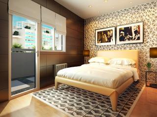 Nice 1 bedroom Condo in Quezon City - Quezon City vacation rentals