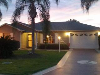 Nice House with Internet Access and A/C - The Villages vacation rentals