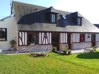 Gîte la Criquetotaise proche Etretat - Criquetot-l'Esneval vacation rentals