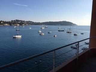 New seafront apartment with spectacular views - Villefranche-sur-Mer vacation rentals