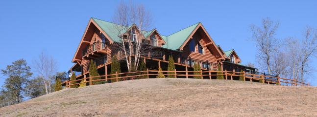 Gatlinburg & Pigeon Forge Cabin & Lodge Rentals - Image 1 - Sevierville - rentals
