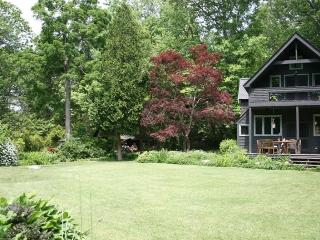 Private House in the Woods w/ Pool,Hot Tub, Sauna - Cold Spring vacation rentals