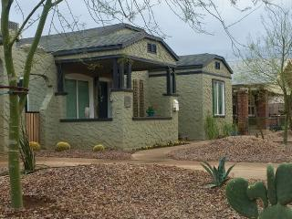 New On The Market - Renovated & Gorgeous Bungalow - Phoenix vacation rentals