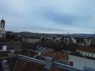 Apartment at the borders of old city - Novi Sad vacation rentals
