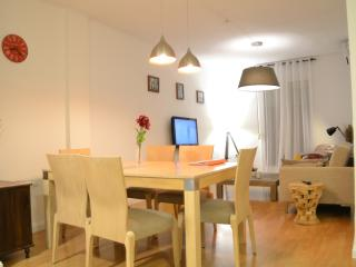 Chic Spacious Apt Near Picasso's Historic Malaga - Malaga vacation rentals