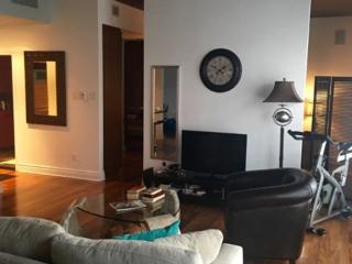 ALL INCLUDED Luxury 1000 SF FOR RENT - Montreal vacation rentals