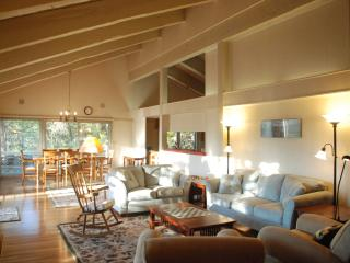 Family Vacations in Yosemite! Spacious & Private! - Fish Camp vacation rentals