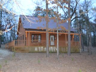 Family Fun for all ages Pine Creek Lake - Broken Bow vacation rentals