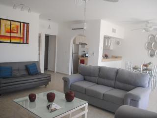 Perfect 2 bedroom Puerto Aventuras Apartment with Internet Access - Puerto Aventuras vacation rentals