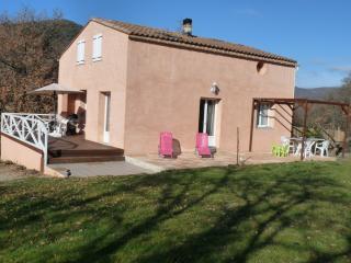 Villa sur propriété privé et sécurisé - Quillan vacation rentals