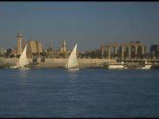 Luxury Fully Serviced Nile View Apartmnt - Luxor vacation rentals