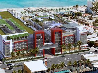 Costa Hollywood Resort & Spa 1Bed / 1Bath - #533 - Hollywood vacation rentals