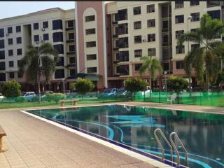 Nice 3 bedroom Apartment in Ayer Keroh - Ayer Keroh vacation rentals