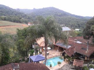 Pousada Cochicho das Águas - Centro T&D Humano - Mairipora vacation rentals