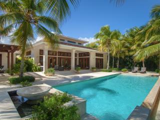 5* Villa/Staff -Tortuga Bay/PC- $8k/wk: May-Oct! - Punta Cana vacation rentals