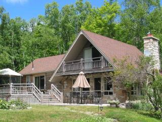 Birch and Stone - Miller Lake Waterfront Cottage - Bruce Peninsula vacation rentals