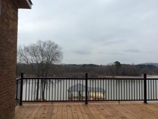 Chickamauga Lake luxury House & Private Dock/ Boat - Decatur vacation rentals