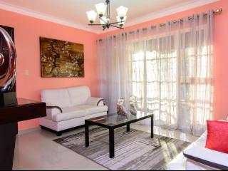 Colorful Apt W/ 3 A/C Free WIFI & Cable - Santiago vacation rentals