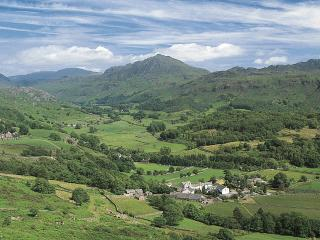 Wrynose Cottage - Boot vacation rentals