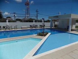 Lovely Apartment with Long Term Rentals Allowed (over 1 Month) and Stove - Guarajuba vacation rentals