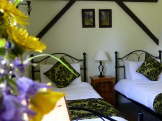Buckinghamshire - Harvest Moon Barn - sleep four - Buckingham vacation rentals