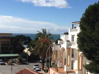 Beachfront Apartment  1 Bedroom 1 Living Room - Elviria vacation rentals