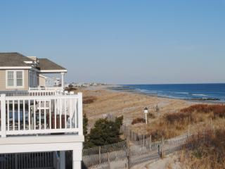 Bright 4 bedroom Beach Haven House with Deck - Beach Haven vacation rentals