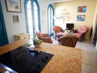 Nice Condo with Internet Access and Ceiling Fans - San Juan vacation rentals