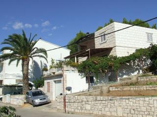 2 bedroom Apartment with Television in Lumbarda - Lumbarda vacation rentals