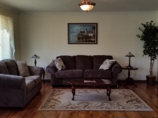 Comfortable Cedar City vacation House with A/C - Cedar City vacation rentals