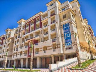 Apartment in Florenza Khamsin Beach Resort - Hurghada vacation rentals