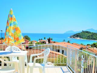 Villa sea view Porto Frailis Bay - Arbatax vacation rentals