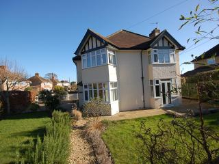 Substantial character detached house sleeping six - Seaton vacation rentals