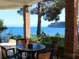 Scopello directly on the beach - Scopello vacation rentals