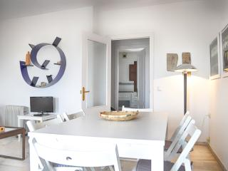 APARTMENTSOLE-APARTMENT IN VEJER WITH PRIVATE TERRACE - Vejer vacation rentals
