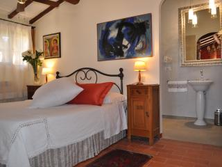 Suite room with bathroom near San Gimignano - San Gimignano vacation rentals
