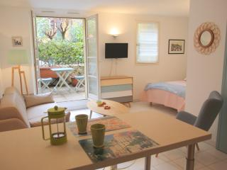 7 Augustin studio in old town, ac, parking, wifi - Nice vacation rentals