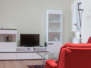 URBIETA::Central, close to beaches and Old Town - San Sebastian - Donostia vacation rentals