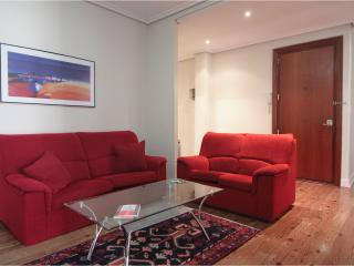 URBIETA::Central, close to beaches and Old Town - San Sebastian - Donostia vacation rentals