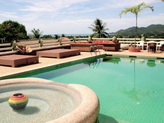 Beautiful 6 bedroom House in Chaweng - Chaweng vacation rentals