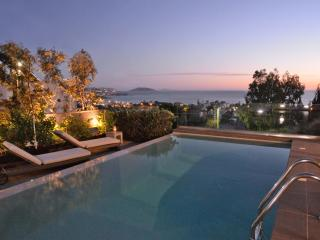 Comfortable Villa with Deck and Internet Access - Lagonisi vacation rentals