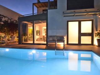 Comfortable 3 bedroom Villa in Lagonisi - Lagonisi vacation rentals