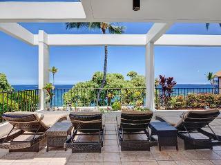 Beautiful oceanfront condo at Royal Sea Cliff 209-RSC 209 - Kailua-Kona vacation rentals