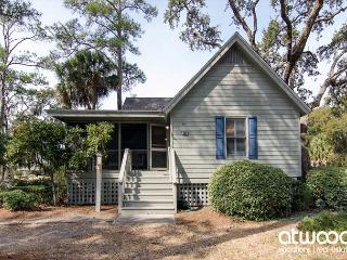Shelter Cove 907 - Upscale, Pet Friendly Resort Cottage - Edisto Beach vacation rentals