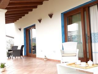 monolocale 2 posti letto agriturismo su barcu - Dorgali vacation rentals