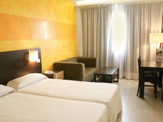 Estudio recientemente reformado en Recoletos. - Madrid vacation rentals